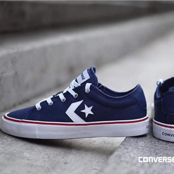 converse replay